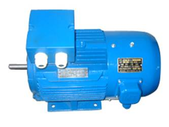 view SFY Series Three Phase Permanent Magnetic Synchronous Motor