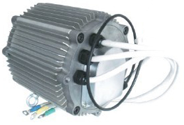 view AC Induction Motor
