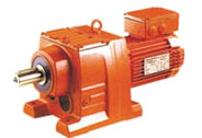 view YXWL  series helical gear transmission machine hardened