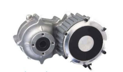 view Tricycle brushless motors