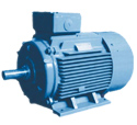 view IE2 Series High-Efficiency Three-Phase Induction Motors
